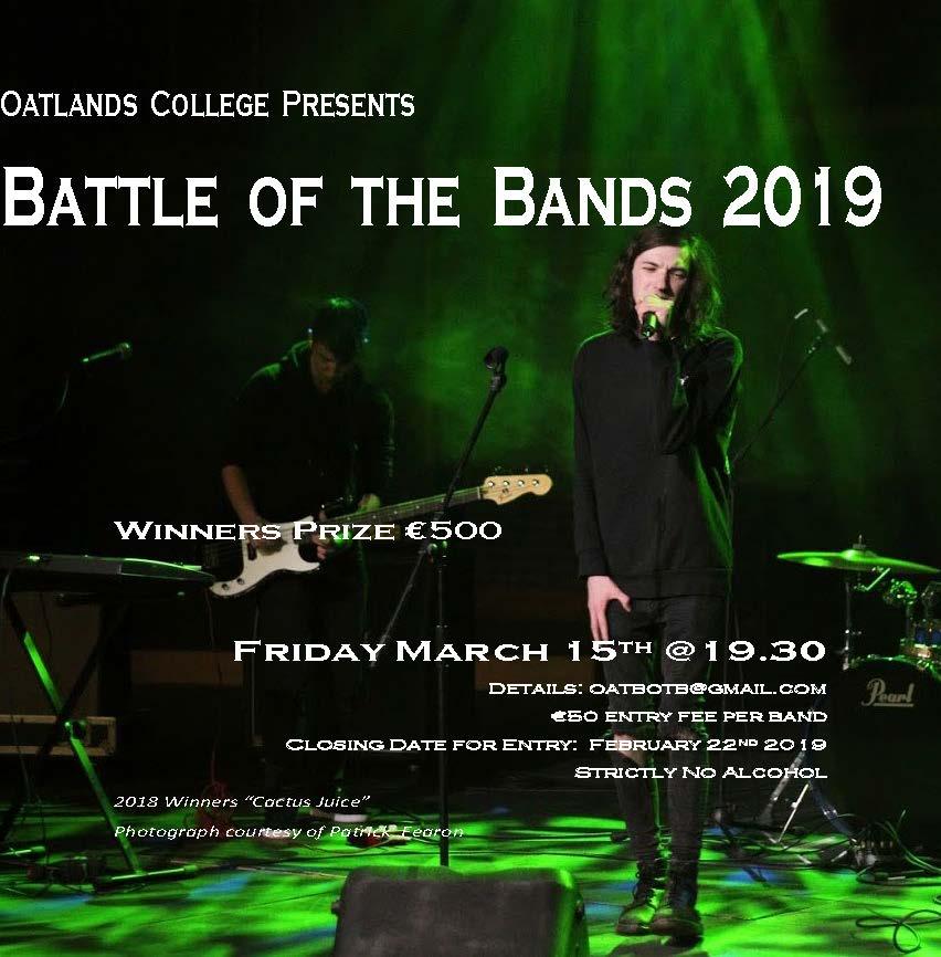 Oatlands College |